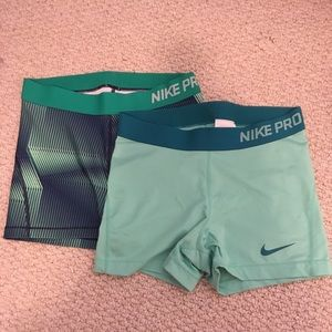 Nike Pro (M)